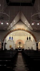 Katedral Semarang